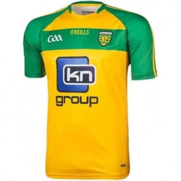 Donegal GAA Player Fit Jersey