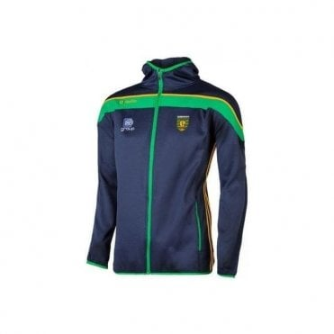 Donegal Gaa Slaney Embossed Jacket