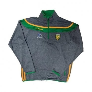 Donegal GAA Slaney Quarter Zip Top