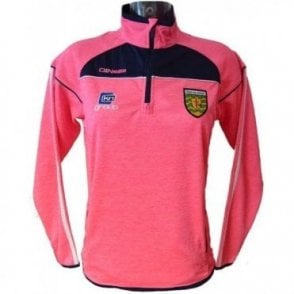 Girls Donegal Aston 30 HZ Squad Top