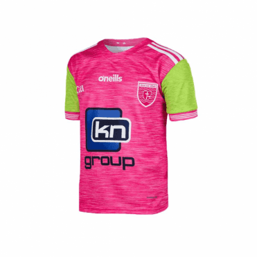 Infant Donegal GAA Pink Jersey 2018