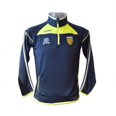Kids Donegal Aston 30 HZ Squad Top