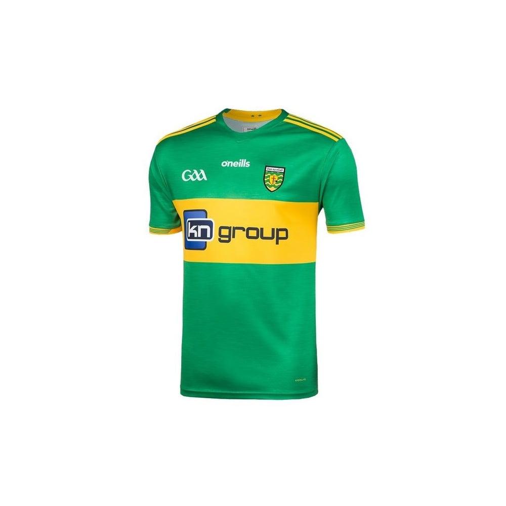 O Neills Kids Donegal Gaa Away Jersey 2018 Bmc Sports