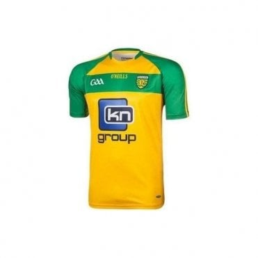 KIDS DONEGAL JERSEY 2016