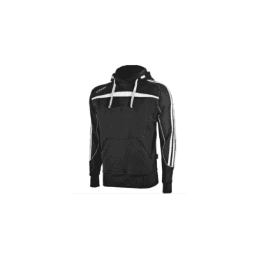 Marley Hoody Black/White