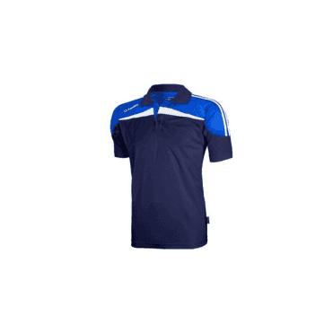 O'Neills Marley Polo Navy/Royal/White