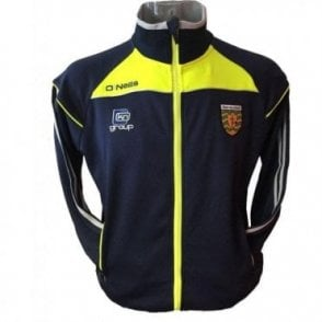 Mens Donegal Aston 24 Full Zip