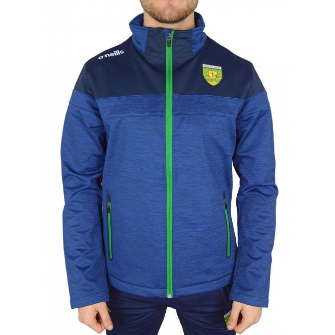 O'Neills Mens Donegal GAA Nevis 62 Soft Shell Jacket