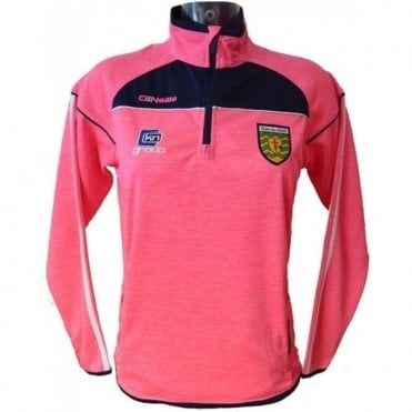 Womens Donegal Aston 30 HZ Squad Top
