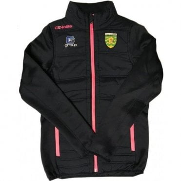 Womens Donegal Evie 71 Full Zip Padded Jacket