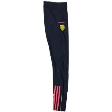 Womens Donegal Lene 40 Gym Pants