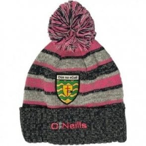 Womens Donegal Lene 83 Bobble Hat
