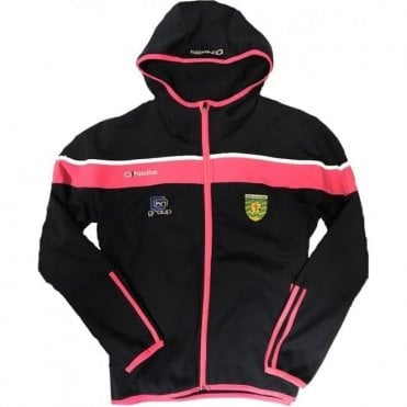 Womens Donegal Lene Embossed Jacket