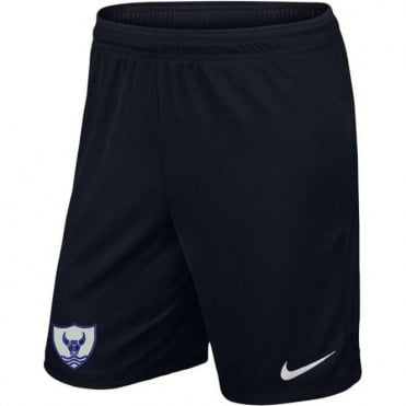 Oxford United FC Park Knit Shorts II
