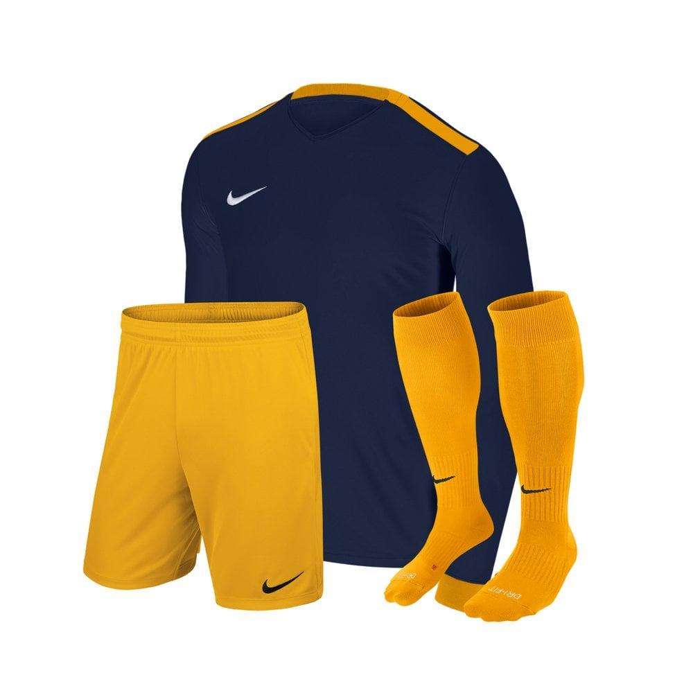 Park Derby II LS Kit Deal (Set of 16) 71af549a09b2