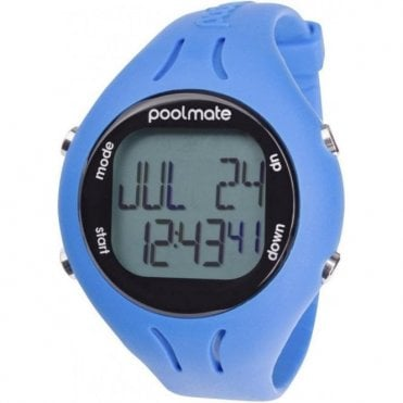 PoolMate 2 Watch Blue