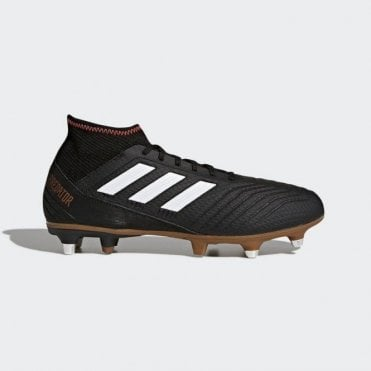Predator 18.3 Soft Ground Boots