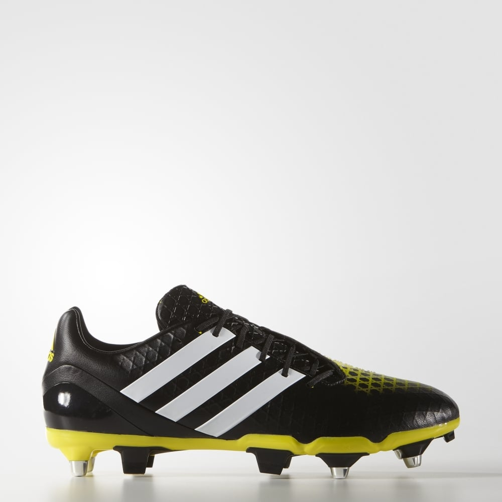 Adidas Predator Soft Ground Boots  2156494244ca