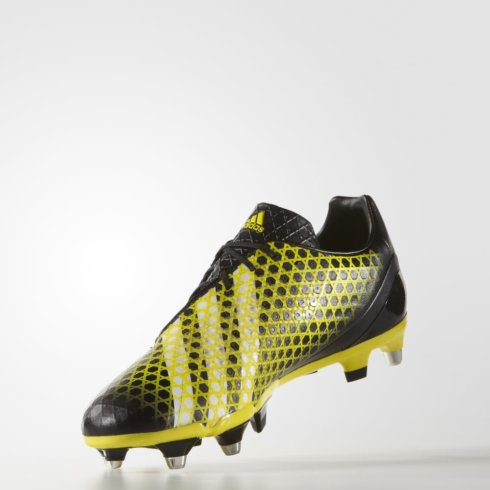 Adidas Predator Soft Ground Boots  fb89bd2320