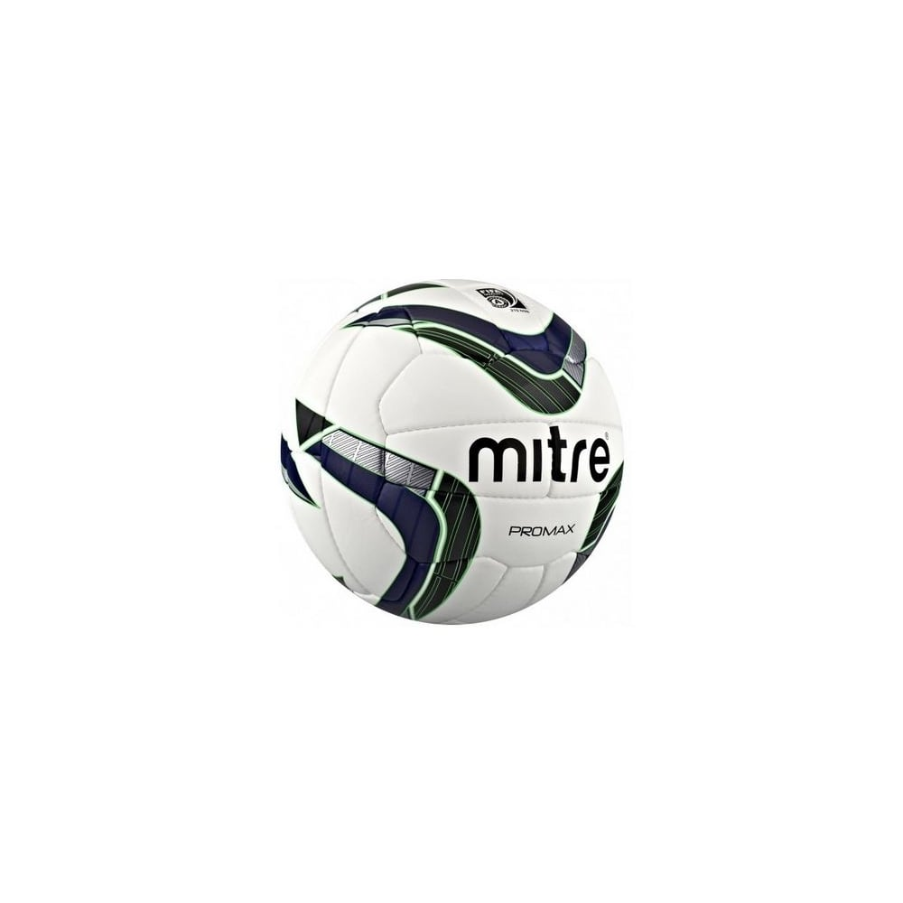 MITRE PRO MAX MATCH BALL 926882ae3