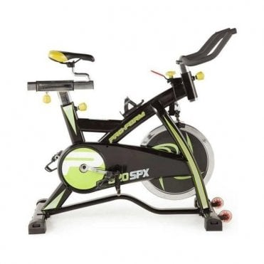320 SPX Exercise Bike