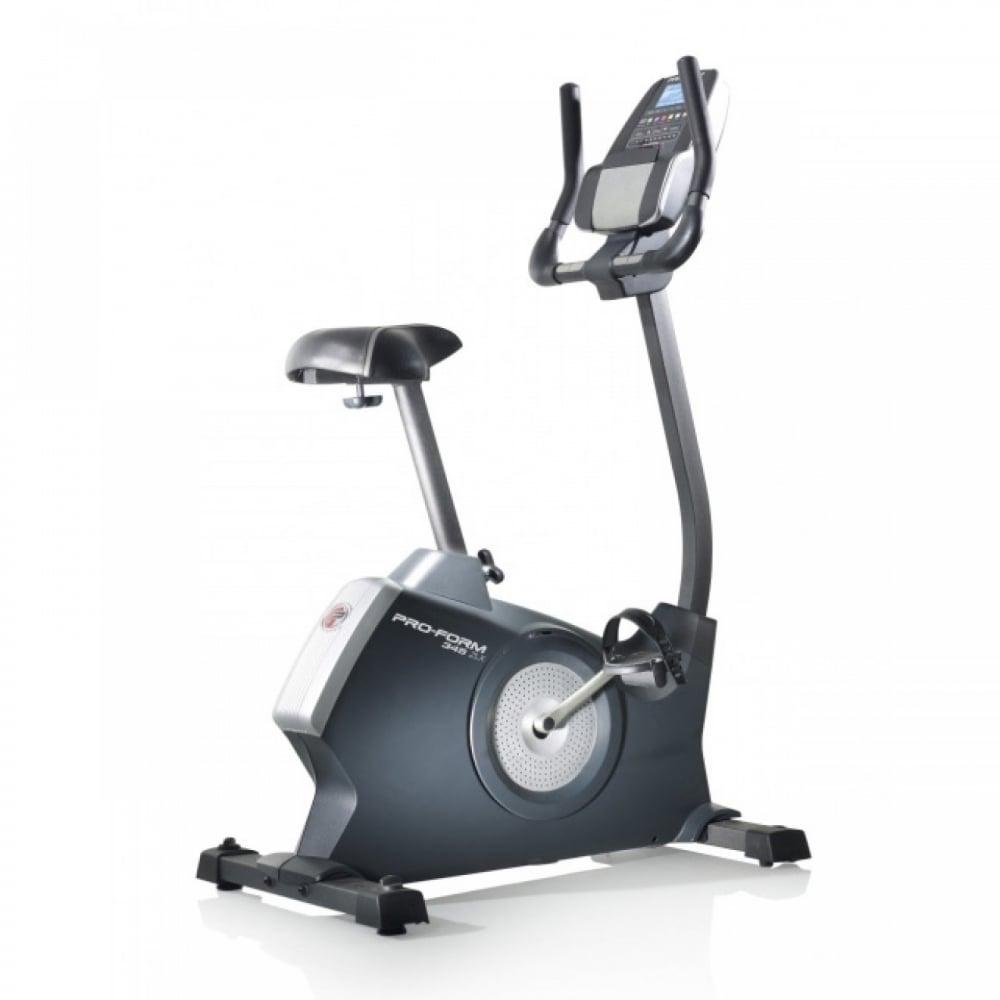 345 ZLX Exercise Bike