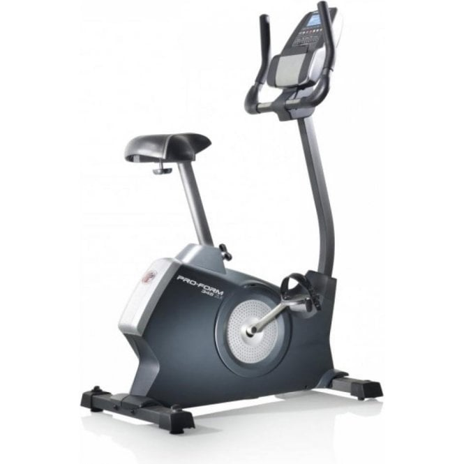 Proform 345 ZLX Exercise Bike