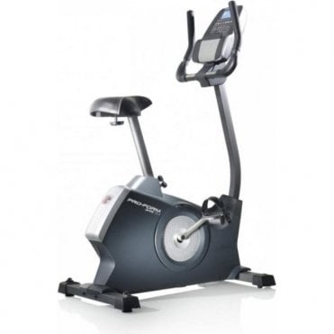 345 ZLX Exercise Bike