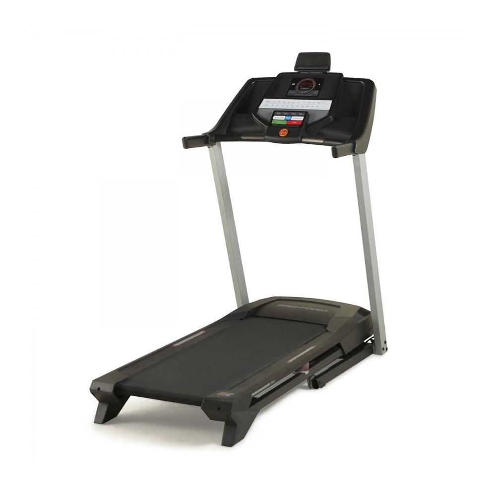 proform 350i treadmill