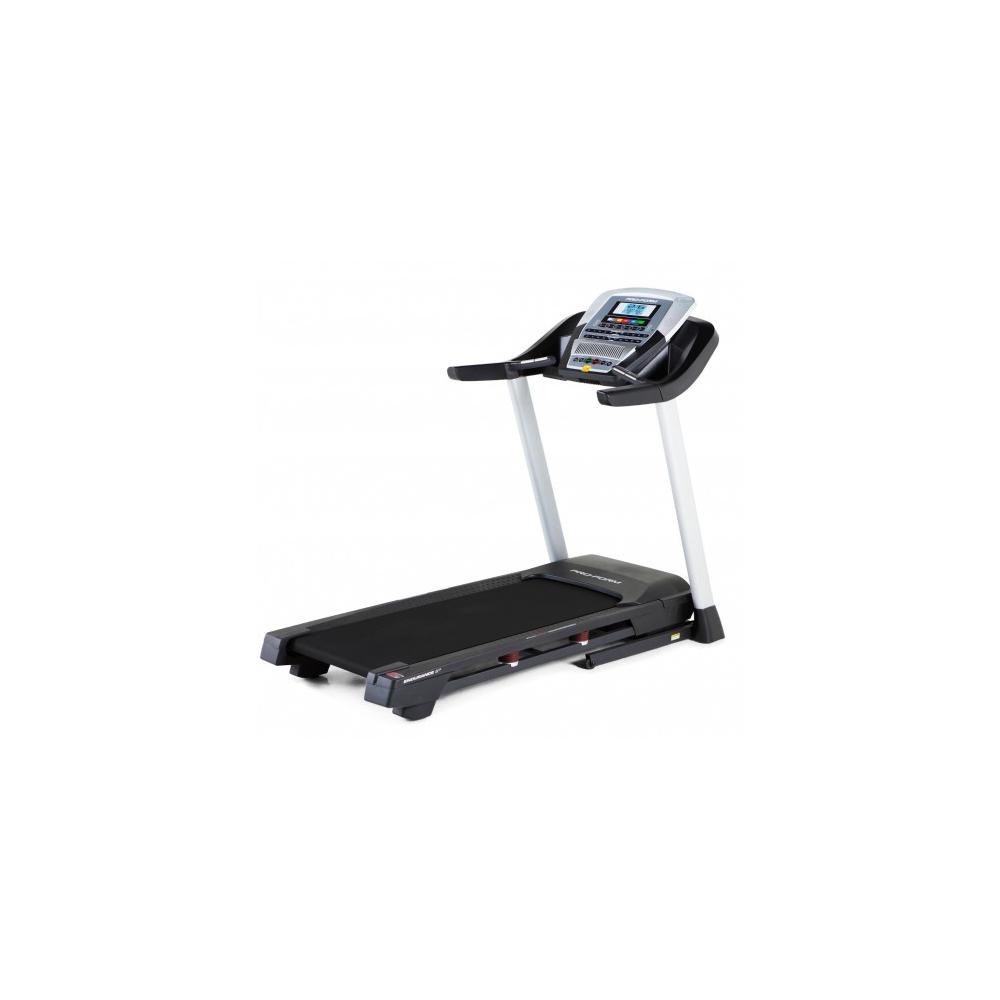 pro form endurance s7 treadmill. Black Bedroom Furniture Sets. Home Design Ideas
