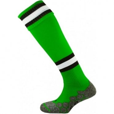 Prostar Divison Tec Sock Emerald/Black/White