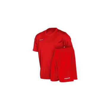 Fasano Training Kit Scarlet