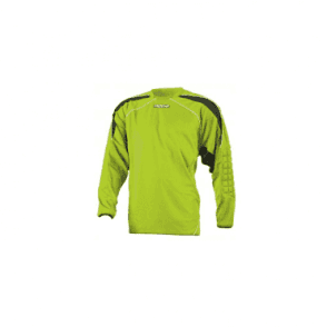 8f1f25e7560 Prostar Goalkeeper Jersey Lime Black