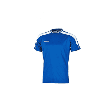 Prostar Magnetic T-Shirt Royal Blue/White