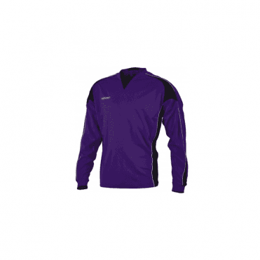 Prostar Momentum Jersey LS Purple/Black/White