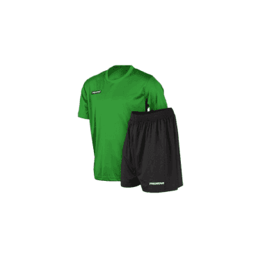 Prostar Fasano Training Kit Emerald/Black