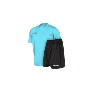 Prostar Fasano Training Kit Sky Blue/Black