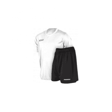 Prostar Fasano Training Kit White/Black