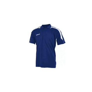 Prostar Magnetic Polo Shirt Navy/White