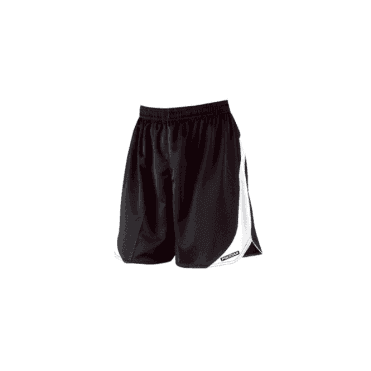 Prostar Sparta Shorts Black/White