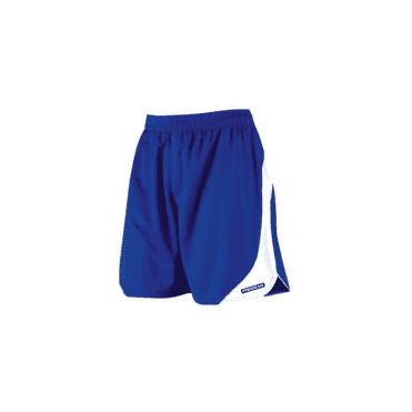 Prostar Sparta Shorts Royal/White