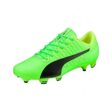 evoPOWER Vigor 4 FG Firm Ground Boot