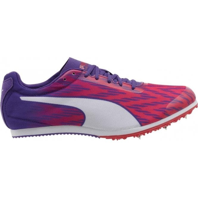 Puma Evospeed Running Spike