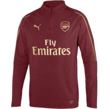 edc678e55 Kids Arsenal Quarter Zip Top Sale