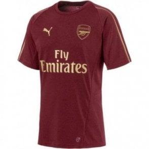 3e400da30 Puma Men s Arsenal Away Jersey 18 19