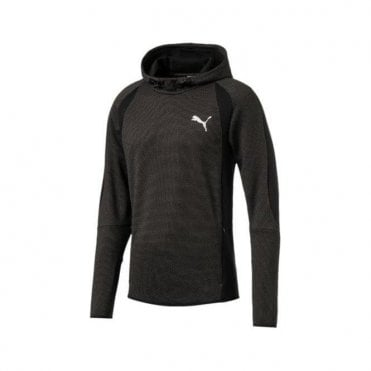 Mens Active Evostripe Ultimate Hoodie