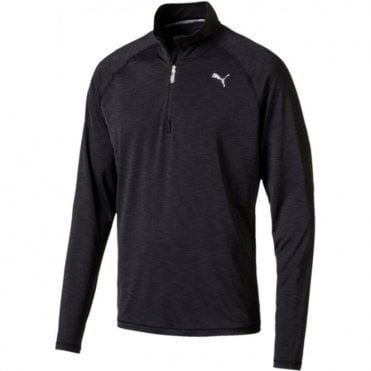 Men's Core Run Half Zip