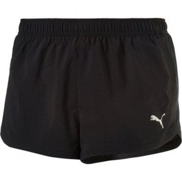 Men's Split Running Shorts