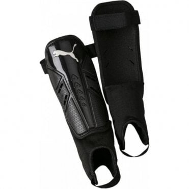 Pro Training 2 Shinguards with Anklesock