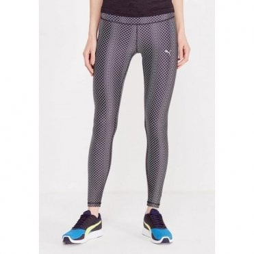Womens All Eyes On Me Leggings